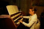 Cours piano ; orgue ; éveil musical