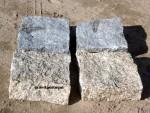 Pavés granit 1ere qualité