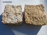 Pavés granit 1ere qualité 2