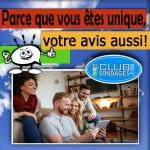 ClubSondages.com Recherche Des Candidats - Sondages Rémunérés