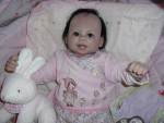 Bébé reborn 3