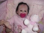 Bébé reborn 1