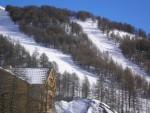 Station ski la Foux d'allos loue T2 4/5pers   Appartement de