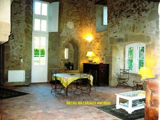 vieille tomette ancienne radiateur en fonte fleuri le cellier. Black Bedroom Furniture Sets. Home Design Ideas
