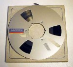 Vos bandes magnétiques audio transformées en CD Audio et MP3 2