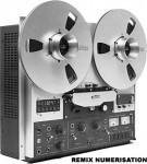Vos bandes magnétiques audio transformées en CD Audio et MP3