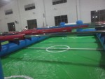 Location Baby foot humain géant Gonflable 5