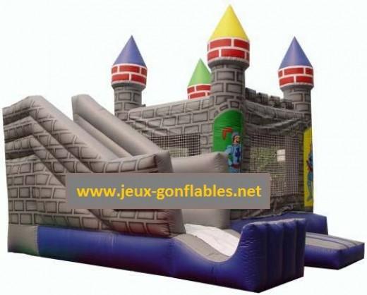 Vente ch teau trampoline gonflable nombre de paris 10eme arrondissement - Prix chateau gonflable ...