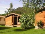 Les chalets Quazemi à Casteil locations de vacances