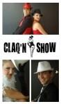 CLAQ'N SHOW (danses claquettes et cabaret)  L'association « 2