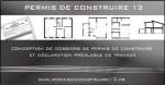 Réalise permis de construire et déclaration de travaux