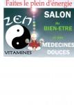 Zen vitamines salon bien etrre