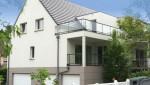 Acheter un appartement Attique à Mulhouse, directement entre