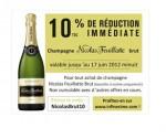 Les meilleurs champagnes aux meilleurs prix - Infinésime !!