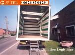 Location camion déménagement 2