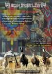 Musique Bolivienne à Lyon Son Rebelde & A.PEREZ