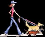 Services et garde à domicile des animaux de compagnie