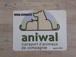 Transport animalier