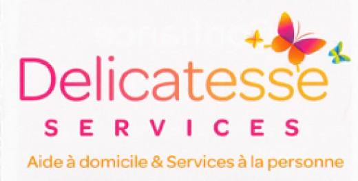 D licatesse services aide domicile services la for Aide bricolage a domicile