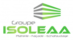 Isoleaa Groupe - Plâtrerie - Façade - Echafaudage