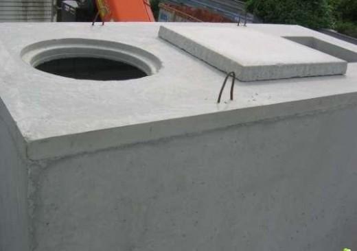 cuve b ton pour l 39 eau de pluie 3000l neuve lyon. Black Bedroom Furniture Sets. Home Design Ideas