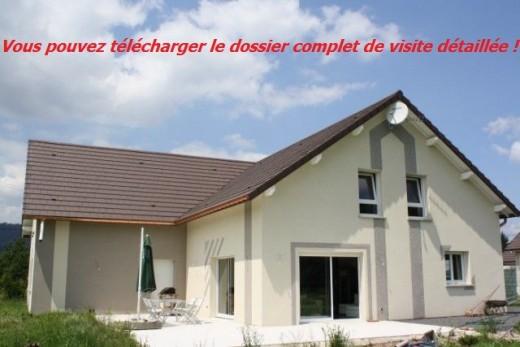 Maison a vendre st di vosges sans frais d 39 agence saulcy sur meurthe - Frais sur achat maison ...