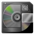 Vos Minidiscs transférés en CD MP3 Pro ou CD Audio 2
