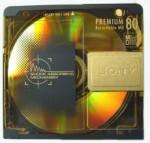 Vos Minidiscs transférés en CD MP3 Pro ou CD Audio 3