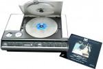 Transfert de LaserDisc ou Vidéodisque vers DVD !