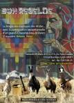 Musique Bolivienne AUX TROIS GAULES