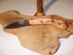 Coutelier fabricant créateur du couteau