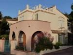 Villa Santa Lucia - Face a la mer - 7 personnes