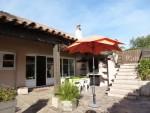 Villa Isabella Ppied F3 avec piscine- Bord de mer - 6 personnes