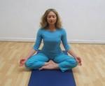 Stage de Yoga à St Affrique samedi 18 Mai