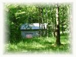 Cabane dans les arbres Pyrénées à Oloron-Sainte-Marie