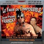 Fakir de l'Impossible Tous Spectacles 3