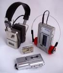 Vos micro-cassettes audio transformées en CD Audio et MP3 2