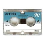 Vos micro-cassettes audio transformées en CD Audio et MP3 3