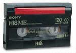 Je transfère vos cassettes vidéo Hi 8 sur DVD !