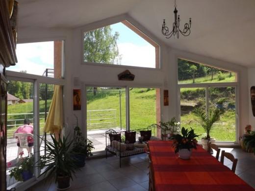 maison a vendre sans frais d agence uzemain epinal pinal. Black Bedroom Furniture Sets. Home Design Ideas