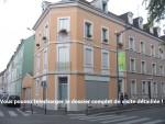 Une vaste maison de ville au centre de Mulhouse !