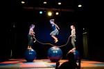 Ateliers cirque SPYRAL