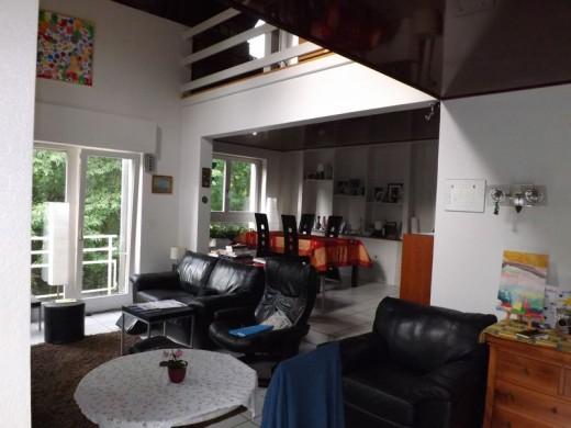 une propri t avec maison d architecte nich e dans un crin molsheim. Black Bedroom Furniture Sets. Home Design Ideas