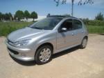 Peugeot 206 (2) 2.0 hdi style 5p à 1320€