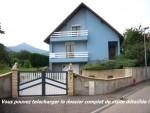 Maison piscine veranda sans frais d'agence colmar