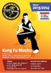 Pratiquez le Kung-Fu  en Finistère sud