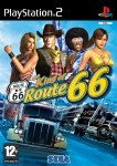 Jeu PS2 The King Of Route 66