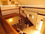 Duplex attique à vendre sans frais d'agence !
