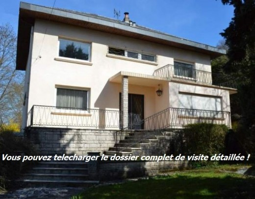 secteur residentiel vendre sans frais d 39 agence saint avold. Black Bedroom Furniture Sets. Home Design Ideas
