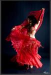 Avez-vous pensé à la danse orientale ?